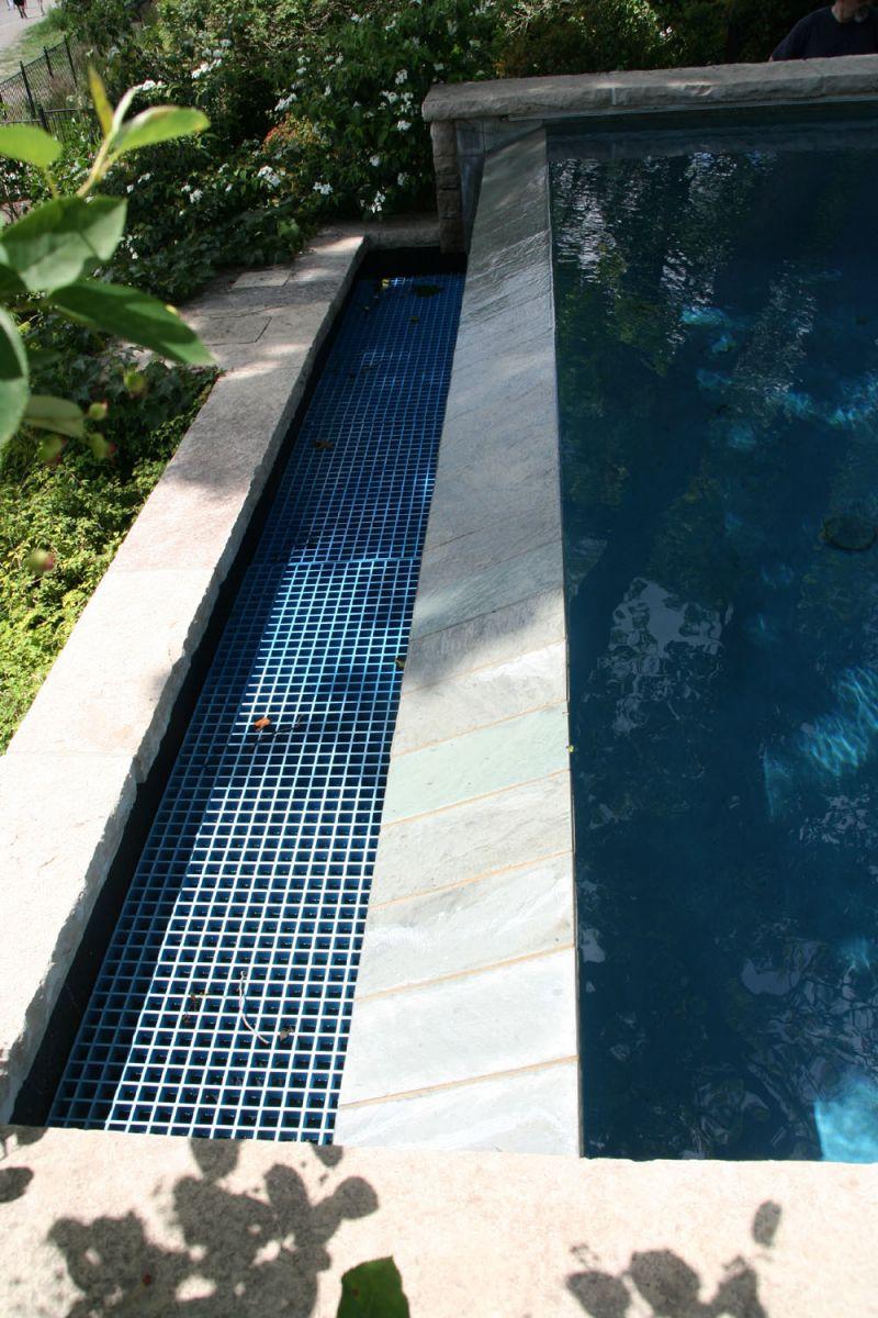 后院水池-庭园设计系列