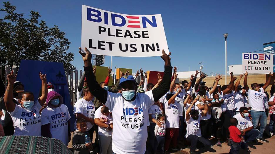 民主黨要為自己建立未來票倉