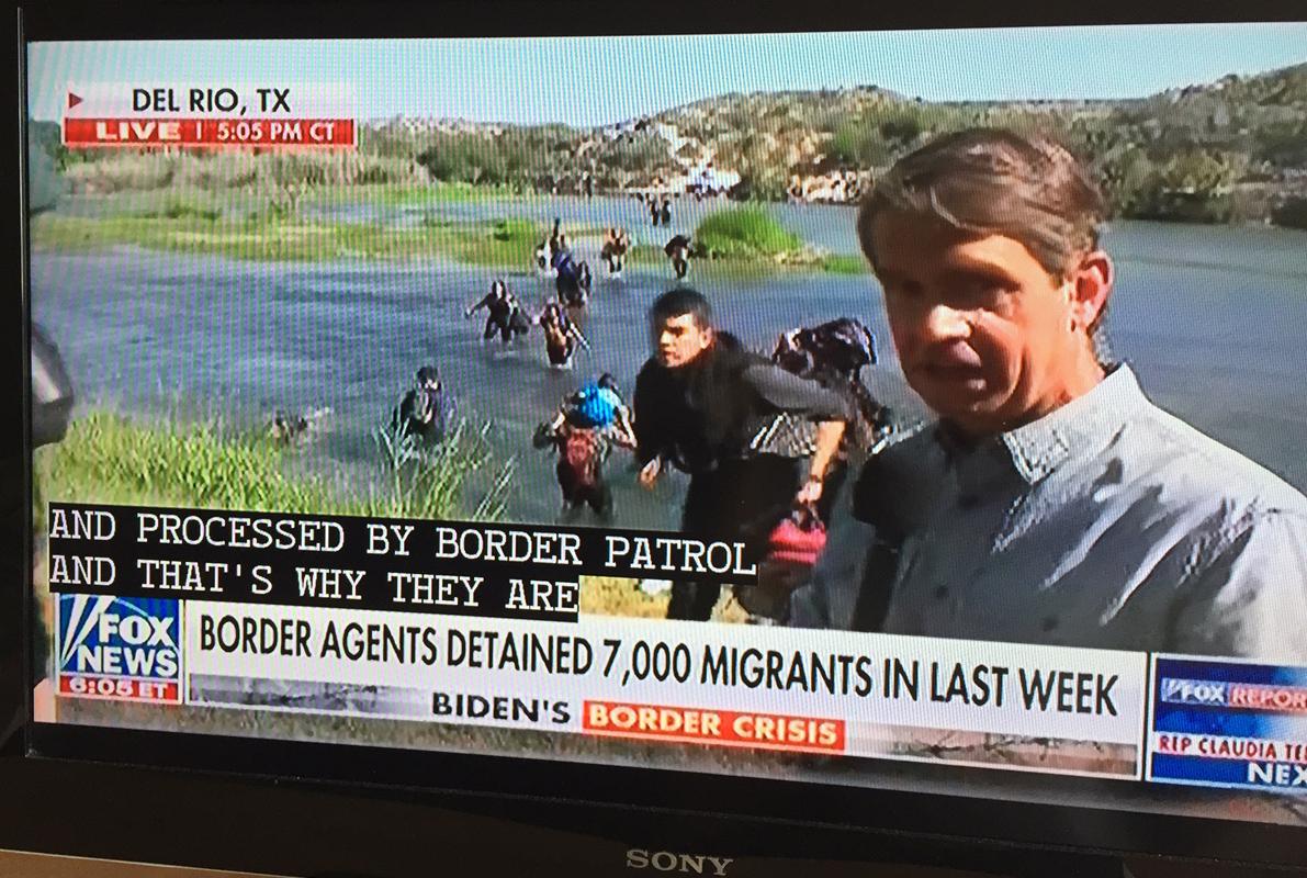 美國媒體還在幫拜登掩飾真正新聞